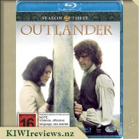 Outlander: The Complete Third Season