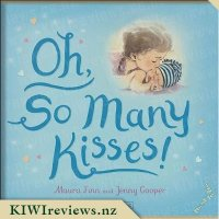 Oh, So Many Kisses!