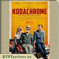 Product image for Kodachrome