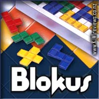 Product image for Blokus