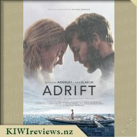 Product image for Adrift