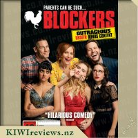 Product image for Blockers
