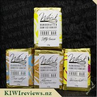 Whisk Fudge Bars