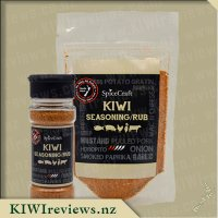 Product image for SpiceCraft Kiwi Seasoning/Rub