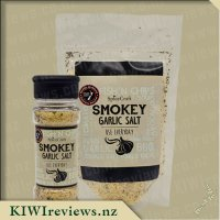 Product image for SpiceCraft Smokey Garlic salt