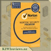 Norton Security Premium - 2018