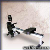 Product image for INFINITI R80 Air Magnetic Rower