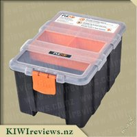 flexo - Medium Heavy-Duty Storage Bin