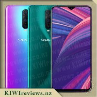 Product image for OPPO R17 Pro