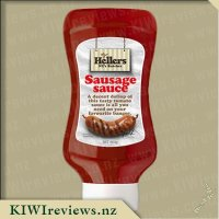 Product image for Hellers Sausage Sauce