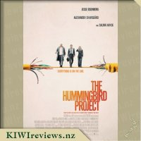 Product image for The Hummingbird Project