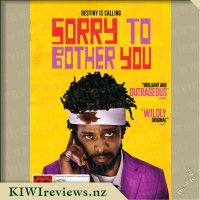 Product image for Sorry To Bother You