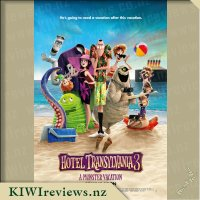 Product image for Hotel Transylvania 3: A Monster Vacation