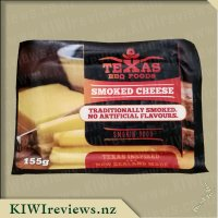 Product image for Texas Mesquite Smoked Cheese