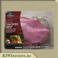 Farmland Fine-Sliced Smoked Beef