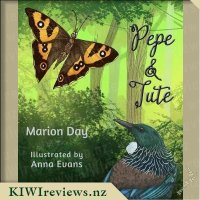 Product image for Pepe and Tute