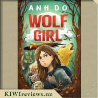 Product image for Wolf Girl #1