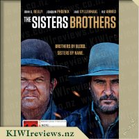 Product image for The Sisters Brothers