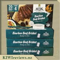 Product image for Beak & Sons Bourbon Beef Brisket