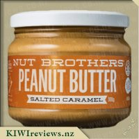 Nut Brothers - Salted Caramel Peanut Butter