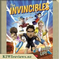 The Invincibles #1: Power Up!