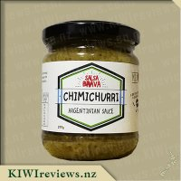 Product image for Salsa Brava Chimichurri Sauce - Original