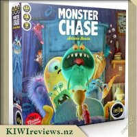 Product image for Monster Chase
