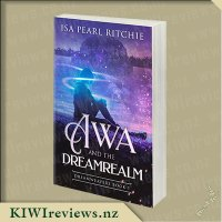 Product image for Dreamweavers 1 - Awa and the Dreamrealm