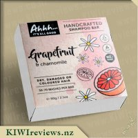 Product image for Ahhh... Grapefruit and Chamomile Shampoo Bar