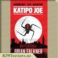Product image for Katipo Joe: Blitzkrieg