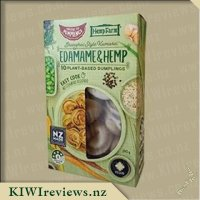 Product image for Shanghai Style Kumara Edamame and Hemp: 10 Plant-based Dumplings