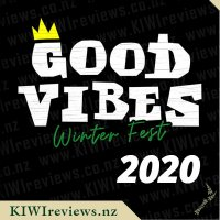 Good Vibes Winter Fest 2020