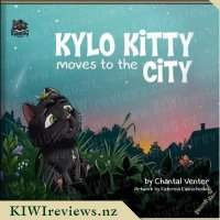 Kylo Kitty Moves to the City