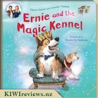 Ernie and the Magic Kennel