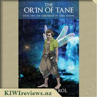 The Chronicles of Aden Weaver - 1 - Or'in of Tane