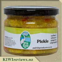Pa Hill Pickle