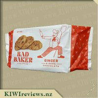 Bad Baker - Ginger & Dark Chocolate