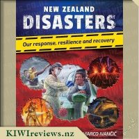 New Zealand Disasters