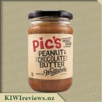 Pic's Peanut & Chocolate Butter