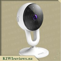 D-Link Full HD Wi-Fi Camera - DCS-8300LHV2
