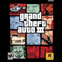 Product image for Grand Theft Auto III