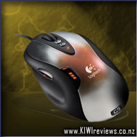Product image for Logitech G5 Laser Mouse